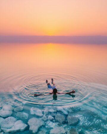 Tour Dead Sea