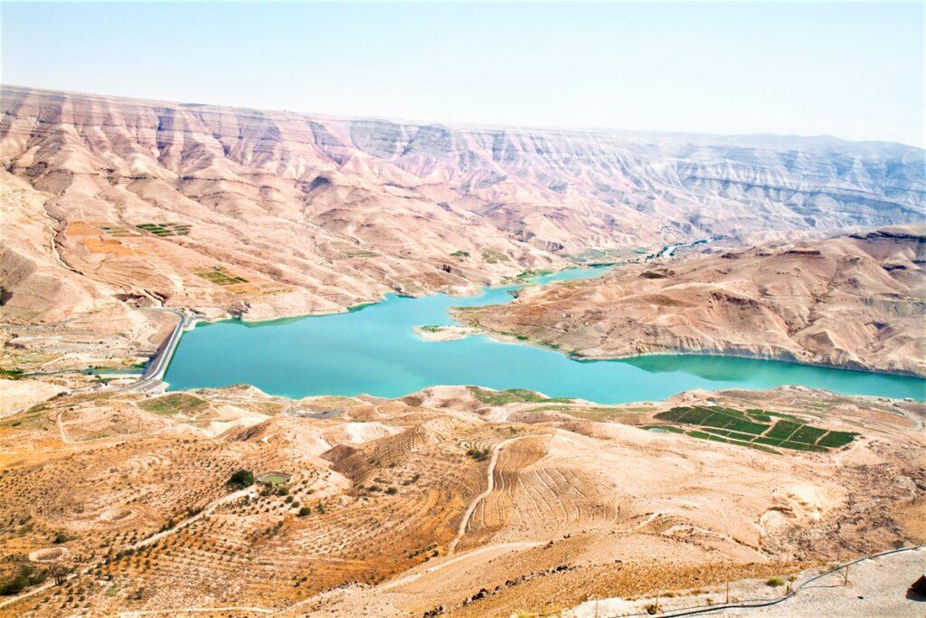 wadi-mujib